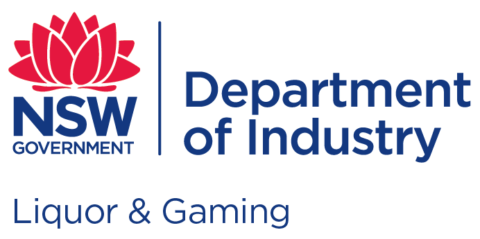 Department of Justice.  Liquor and Gaming NSW.